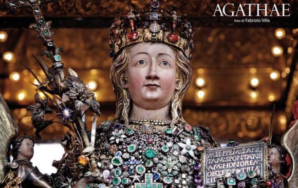 La Festa Estiva di Sant'Agata 12 agosto – 18 agosto